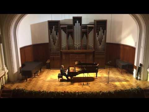 Шопен Фредерик - Прелюдия (до-диез минор), op.28 №10