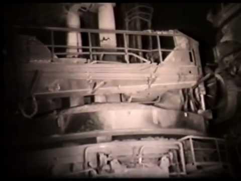 Очистка газов в электро-сталеплавильном производстве