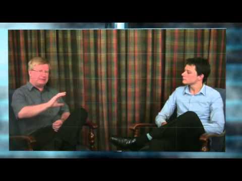 Australia Day Convention VI - Mark Thompson Interview