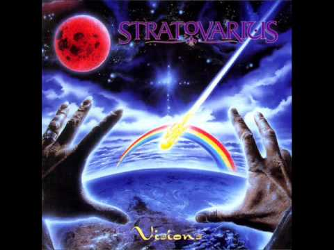 Stratovarius - Kiss Of Judas