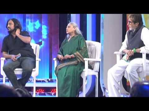 Swach Bharat Campaing With Amitabh Bachan, Jaya Bachan, Parineeta , Vivek Oberoi || Part 4