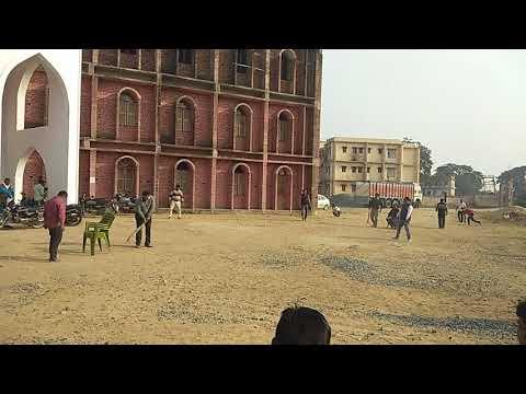 Bhojpuri cricket