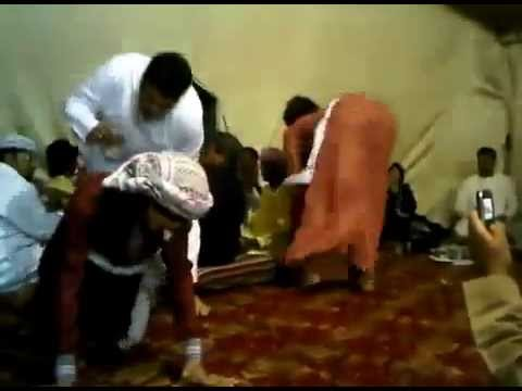Arab Women Hijab Twerking Exotic Shaking