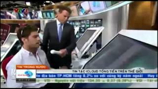 VTV ban tin Tai chinh sang 25 06 2014