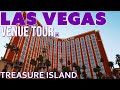 Treasure Island Las Vegas Walking Tour 08/29/20