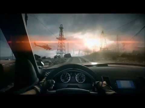 Battlefield 4 ( Aloe Blacc - Ticking Bomb )