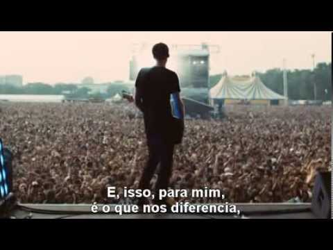 Blur - No Distance Left To Run  (Documentrio Completo Legendado)