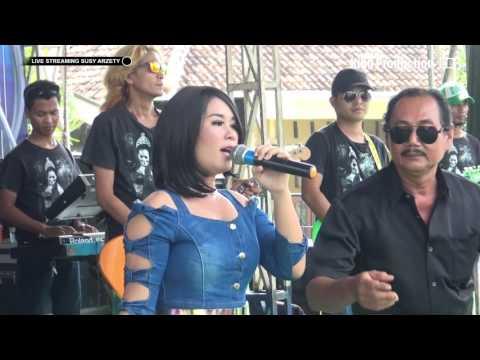 Putus Tali Cinta -  Tia Gonzales - Susy Arzetty Live Kopyah  Anjatan Indramayu