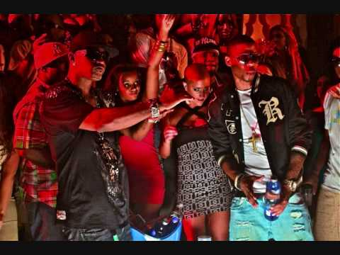 Cam'ron & Vado -- We All Up In Here