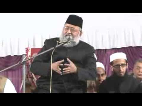 Molana Salman Nadvi : Bayan About One Sided Media video