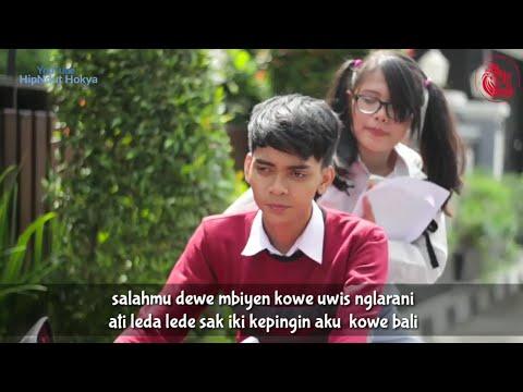 Video Lirik Intan Rahma - Leda Lede   Hip-Hop Dangdut Jawa Terbaru