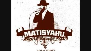 Watch Matisyahu Heights (Live) video