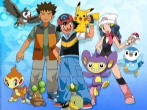Petr Kolář - Pokémon Cz