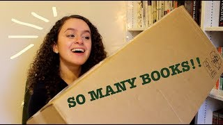 My Biggest Book Haul Yet!!!: Classic Books! Dickens, Fitzgerald, Harper Lee and many more!