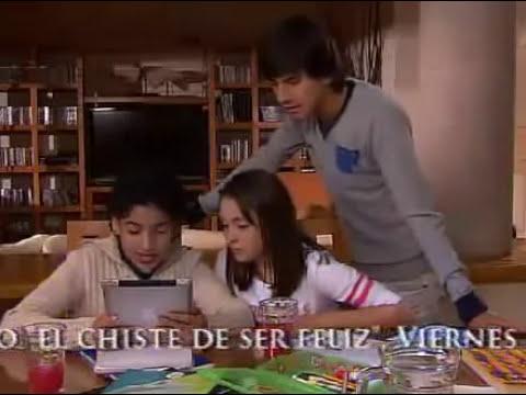 La Rosa de Guadalupe Papá payaso