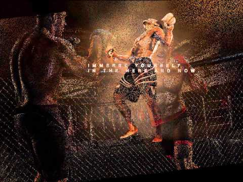 Motivational Workout Music- MMA, Boxing, Bodybuilding, Aerobic, Hard Workout Training Image 1