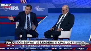 FNN: Ted Cruz THANKS Harry Reid's Rule-Breaking for