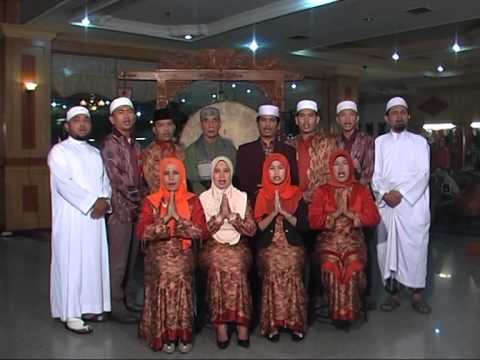 Video travel umroh medan 2014