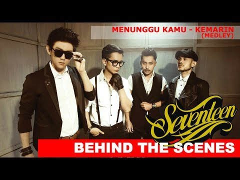 download lagu SEVENTEEN – Medley Menunggu Kamu, Kemarin [Akustik] – Konser Seventeen di HK, Behind the Scenes gratis