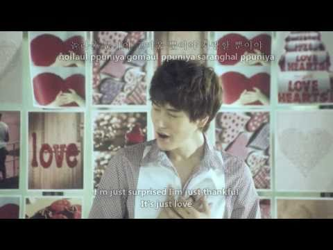 [MV] Super Junior - No Other (Eng+Rom+Han)
