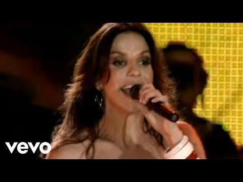 Ivete Sangalo - A Galera (live)