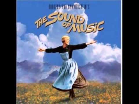 Do Re Mi - Sound of Music (w Lyrics)