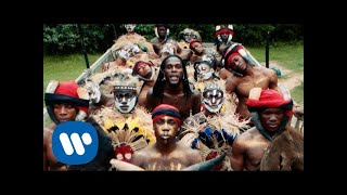Burna Boy - Wonderful [Official Music Video]