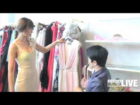 Miss Austria 2013 Ena Kadic im Interview