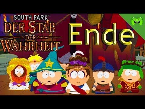 SOUTH PARK # 33 - Das dicke Ende «»  Let's Play Der Stab der Wahrheit | FULL HD