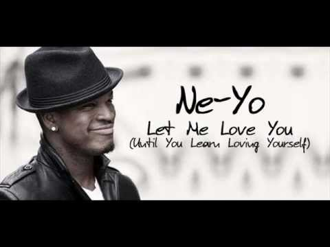Ne Yo - Let Me Love You video