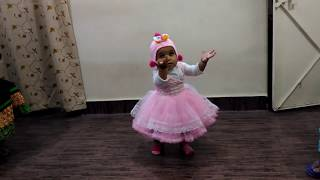 Papa Mere Papa Song feat:trishAlekar HRX   Main Aisa Hi Hoon   Sushmita Sen