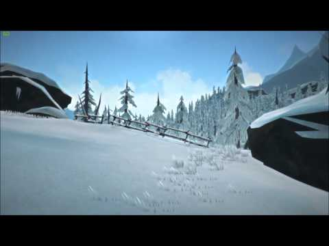 The Long Dark - EP1 - Frozen Water