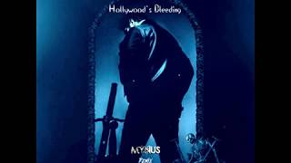 Post Malone - Hollywood's Bleeding (MYNUS Remix) [FREE DOWNLOAD]
