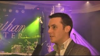 Nathan Carter the Superstar of Country Music talks to Seamus on Country Time With Quinn