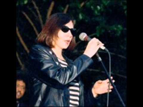Lou Ann Barton - Shake a Hand.wmv