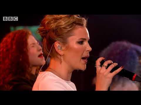 Clean Bandit - Rather Be (feat. Jess Glynne) (Radio 1's Big Weekend 2014)