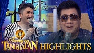 Tawag ng Tanghalan: Vhong names some of the thrifty celebrities