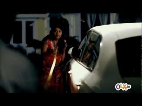 OLX New Ad - envy neighbours - sell car