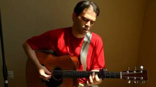 Watch Josh Woodward Honcho Graham From Birmingham video