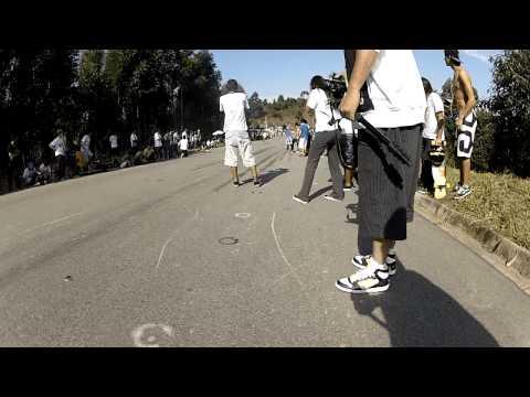 Longboard: 4i20 Longboard - Downhill Skate Party 4