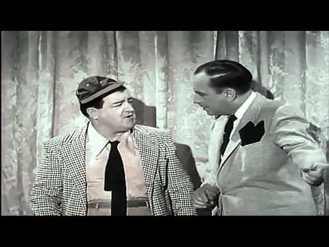 Abbott And Costello Who's On First HD