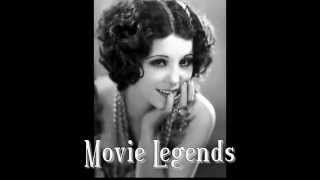Movie Legends - Raquel Torres