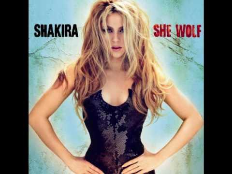 Shakira - Mon Amour