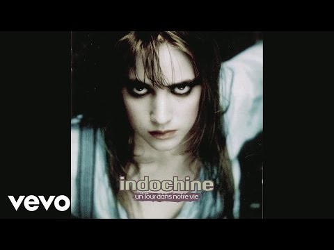 Indochine - Crystal Song Telegram