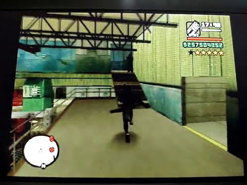 gta san andreas secrets part 1