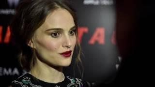 Natalie Portman s