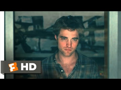 Remember Me (11/11) Movie CLIP - I Forgive You (2010) HD
