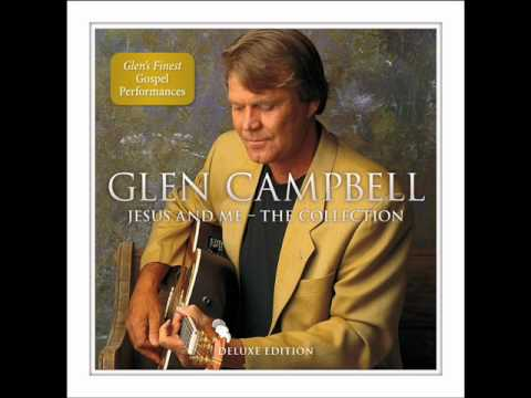 Glen Campbell - I Will Arise