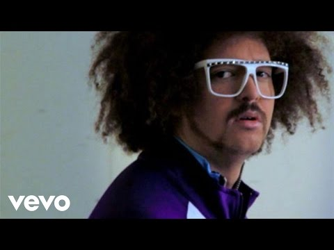 Lmfao - Yes video
