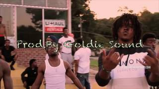 """Young Nudy - Yeah Yeah """"INSTRUMENTAL"""" REMAKE Prod.By Goldie Sound"""